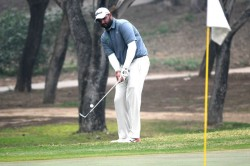 Pgti Players Championship Udayan Mane Delivers Top Class 67 To Emerge Champion