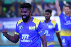 Pro Volleyball League Kochi Blue Spikers Overcome Ahmedabad Challe