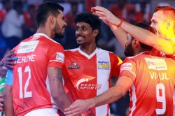 Pro Volleyball League Final Preview Unbeaten Calicut Heroes