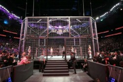 Three More Title Matches Rumoured Wwe Elimination Chamber