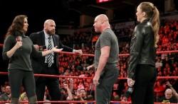Rumour Wwe Legend Set Final Bow At Wrestlemania
