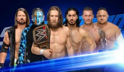 Wwe Smackdown Live Preview Schedule February 12