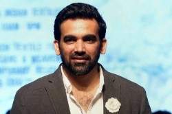 Zaheer Lauds The Variety In Indian Bowling Attack
