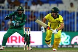 Australia Pakistan First Odi Report