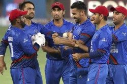 Rajput Backs Afghanistan To Upset Some Top Teams In World Cup