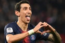 Coupe De France Semi Finals Psg Nante Vitre Lyon Rennes