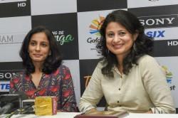 Anjali Bhagwat Upbeat On Indian Shooting Scene
