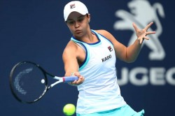 Barty Eases Past Kontaveit And Into Miami Open Final