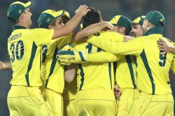 India Australia 3 2 Odi Series Aaron Finch We Can Win World Cup