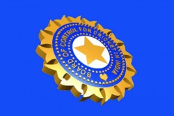 Bcci Icc Meeting Wada Issue Tax Waiver On Agenda As Shashank Manohar Set To Meet Coa Members