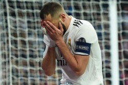 Opta Numbers Behind Real Madrids Humiliating Champions League Exit