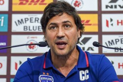 Isl Final Can T Rate Us As Favourites Both Are Equal Bengaluru Head Coach