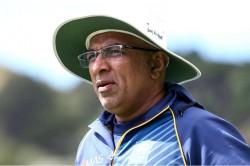 Hathurusingha Return Sri Lanka South Africa Odi T