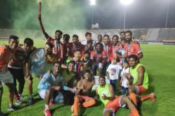 Chennai City Fc Clinch Maiden I League Crown