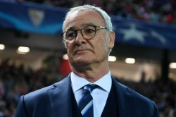 Claudio Ranieri Would Not Accept Short Deal Roma Other Club