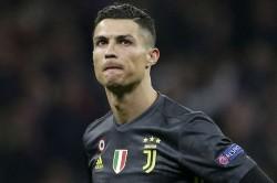Champions League Last 16 Opta Numbers Cristiano Ronaldo Rut Schalke Target Historic Manchester City Result