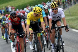 Tour De France 2020 Opening Stages Provide Stiff Challenge