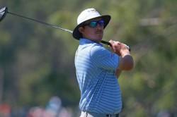 Golf Dahmen Straka Share Valspar Lead Pga Tour