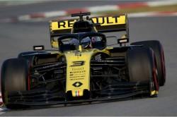 F1 2019 Pre Season Report Renault