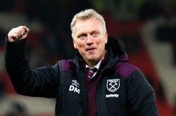 Moyes Reveals How Close He Was Signing Three Superstars Manchester United