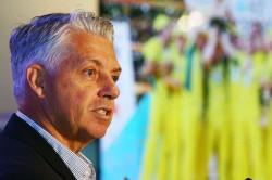 No Complacency On World Cup Security Says Cricket Chief David Richardson