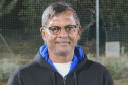 India Hoping Break Afc U 23 Qualification Jinx Tashkent