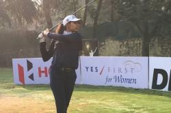 Teenaged Diksha Dagar Creates History Wins South African Women S Open