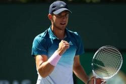 Thiem Overcomes Raonic To Set Up Federer Final
