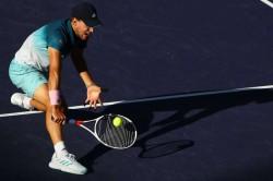 Thiem Crowned Indian Wells Open Champion After Shocking Federer