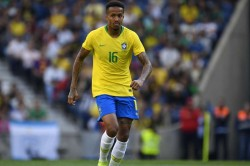 Half Of Europe Wanted Him Casemiro Praises Madrids Militao Capture