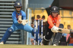 India Women Vs England Women 3rd T20i India Snatch Defeat To Surrender Series 3