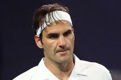 Roger Federer Sails Through Filip Krajinovic Miami Open