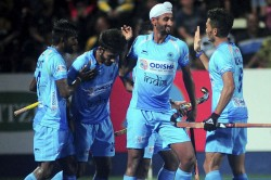 Sultan Azlan Shah Cup India Jump To Second Spot After Beating Malaysia 4