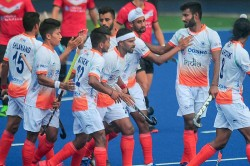 Sultan Azlan Shah Cup Mandeep Singh Scores Hat Trick In India S 7 3 Win Against Canada