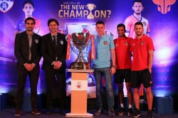 Isl Final Bfc Vs Fcg Preview Timing Live Streaming Where Watch Bengaluru Goa Chase Elusive Trophy