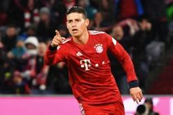 Bayern Munich 6 Mainz 0 James Rodriguez Bundesliga Match Report