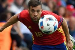 Barcelona Set Three Man Shortlist Jordi Alba Arsenal Liverpool Stars On Radar