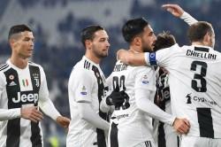 Serie Feature Napoli Vs Juventus The Italian Rivalry