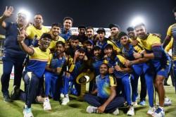 Syed Mushtaq Ali Trophy Bowlers Mayank Agarwal Help Karnataka Beat Maharashtra In Final