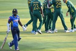 Kusal Perera Hamstring Injury Sri Lanka South Afric