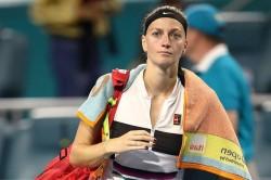 Barty Kvitova Kontaveit Miami Open Semi Finals