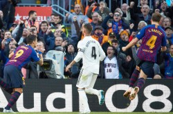 La Liga Preview El Clasico The Major Attraction