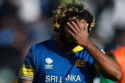 South Africa Sri Lanka Fourth Odi Lasith Malinga Reaction