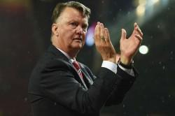 Ole Gunnar Solskjaer Louis Van Gaal Manchester United Premier League