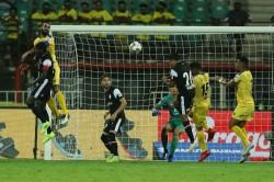 Isl Kbfc Vs Neufc 0 0 Northeast Prove Point Kerala Stalemate