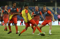 Isl Mcfc Vs Fcpc Preview Timing Live Streaming Where Watch