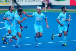Sultan Azlan Shah Cup India Crush Poland 10 0 To Remain Unbeaten