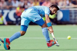 Several Key Players Injured Manpreet Lead Young Indian Team Azlan Shah Cup