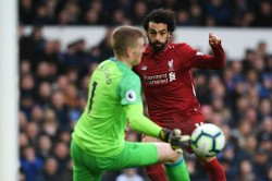 Premier League Wrap Liverpool Miss Chance Reclaim Top Spot Derby Stalemate