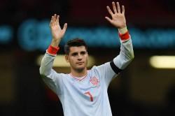 Malta Spain Euro 2020 Qualifying Match Report Alvaro Morata